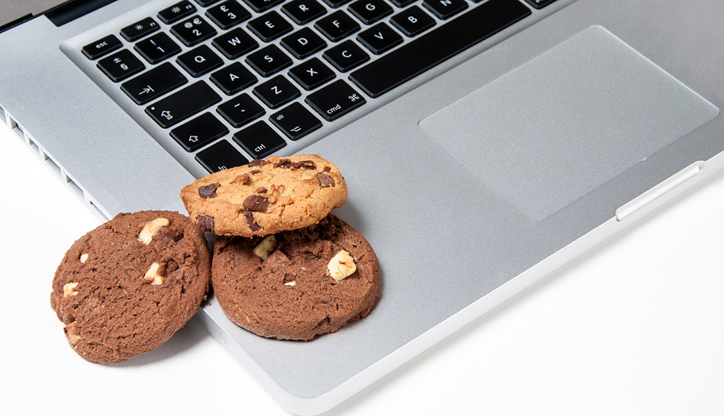 Even with Cookies, How to manage your Information Online
