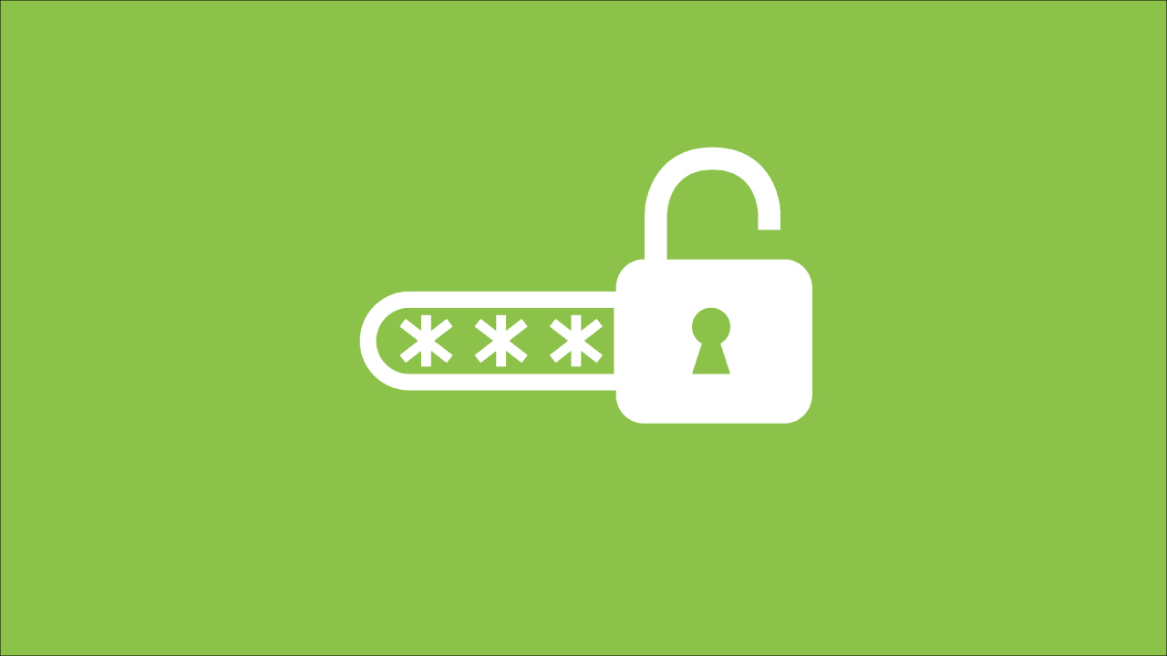 Password managers: how they help you remember multiple unique passwords