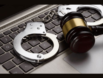 Cyber crime prohibition laws- Theft of Electronic Devices - Scamwatch Nigeria
