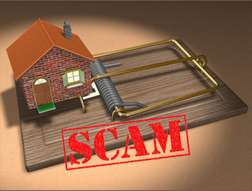 Real estate & Properties scam