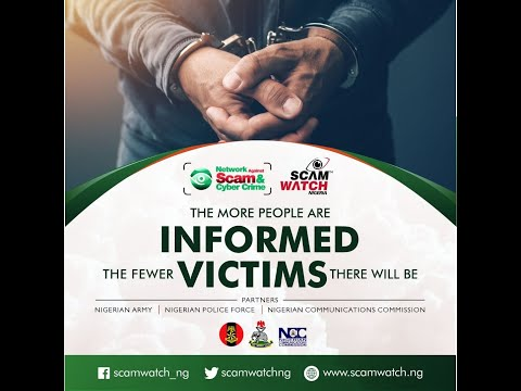 Reporting Scam and Cyber Crime to us and to the police helps us prevent other people from being victims and also helps keep the bad guys out of business!